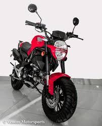 buy boom sr3 125cc motorcycle street legal super pocket bike bd125