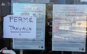 bureau de poste 16 lons le bureau de poste blériot fermé la république des
