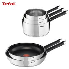 batterie de cuisine tefal induction tefal induction