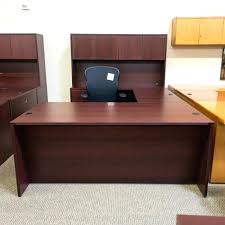 Executive Office Desks For Home Used Executive Office Desk Furniture Home Office Great Design