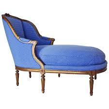 Chaises For Sale 19th Century Duchesse Or Chaise Longue In Louis Xvi Style For Sale