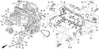 can i swap obd1 and obd2 accord engine harnesses honda tech