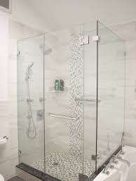 home decor shower stalls with glass doors commercial outdoor