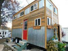 this is the whittle wagon a tiny house for sale in fort worth