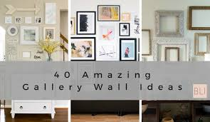 wall gallery ideas 40 gallery wall ideas birkley lane interiors all things home