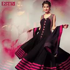 what are some trending traditional indo western dresses to wear at