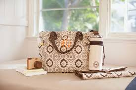 Pottery Barn Classic Diaper Bag Review Stylish Diaper Totes From Pottery Barn Kids Momtrends