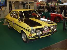 1973 opel kadett photo collection opel kadett b rallye