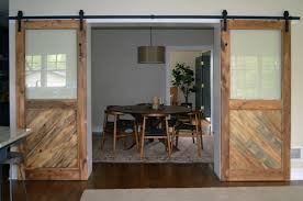 Buy Barn Door by Rustic Sliding Barn Door Abodeacious