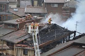 chambre du commerce limoges incendie rue de la boucherie à limoges plusieurs bâtiments