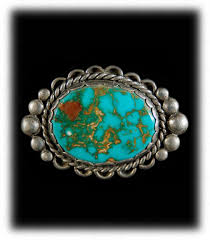 real turquoise pendant necklace images Turquoise jewelry by durango silver company jpg