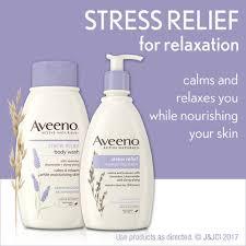 Aveeno Baby Calming Comfort Bath Aveeno Baby Calming Comfort Bath Wash Tear Free Lavender