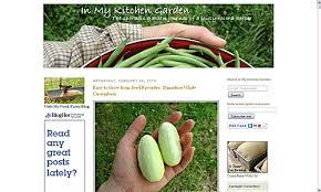 top 15 best vegetable gardening blogs veggie gardener
