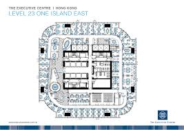 is floor plan one word one island east serviced offices virtual office offices for lease