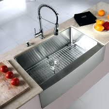 awesome kitchen sinks astonishing built in kitchen sink soap dispenser s floorg at