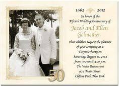 50th wedding anniversary program 60th anniversary invitation free templates search 60th
