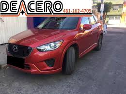 mazdac mazda c x5 año 2015 mercado mx
