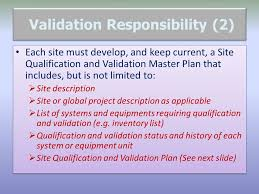master validation plan template eliolera com