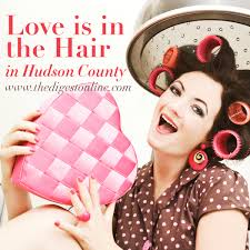 love is in the hair hudson county hair salons the digest