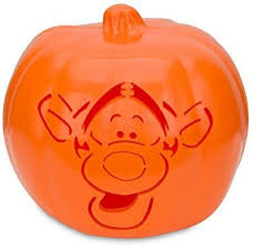 light up jack o lantern tigger light up jack o lantern from our other collection disney