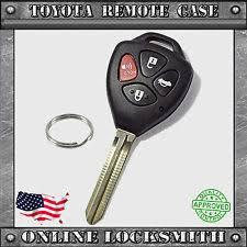 toyota yaris remote key not working toyota yaris key keyless entry remote fob ebay