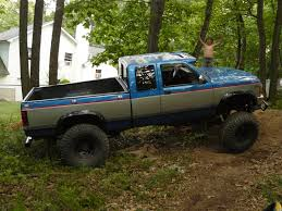 Lifted Dodge Dakota Truck - white dodge dakota lifted wallpaper 1024x768 32686