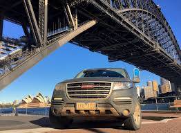 australian outback jeep haval h8 outback challenge haval motors australia