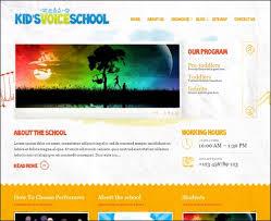 30 high quality education wordpress themes creative cancreative can