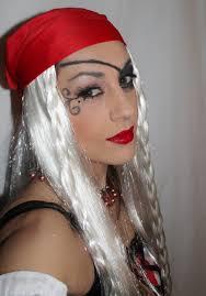 halloween pirate makeup womens pirate makeup ideas women39s pirate costume makeup tutorial