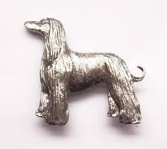 afghan hound keyring afghan hound gifts uk animal gift ideas