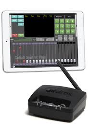 dmx light control software for ipad airdmx ehrgeiz lichttechnik gmbh
