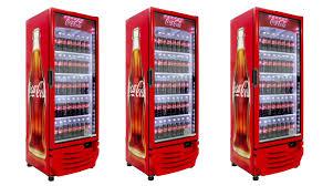 coca cola fridge glass door coca cola india glass door refrigerator u2013 refrigeration repair