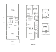 floor plans and elevations the metolius brand new houses for sale or id