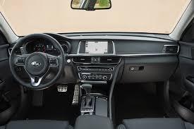 Kia Optima Interior Colors 2018 Kia Optima Interior 2018 Car Review