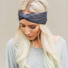 headband wrap womens turban twist knot headband wrap twisted knotted hair