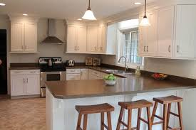 best laminate countertops for white cabinets the best 100 white kitchen cabinets with laminate countertops image