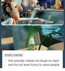 Leek Meme - 25 best memes about theres a leek in the boat theres a leek in