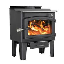 vogelzang defender 1 200 sq ft wood burning stove with blower