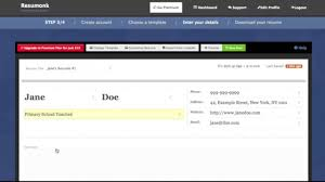 resumonk create a beautiful resume cv online youtube 5 resumonk coupon codes deals nov dec 2017