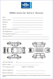 download car sale receipt template for free tidyform