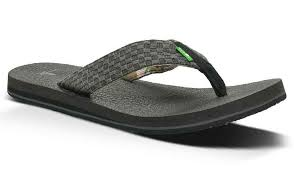 Nike Comfort Footbed Sandals Best Mens Sandals 23 You Can Buy Today Muted