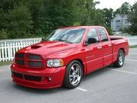 dodge ram srt 10 used dodge ram srt 10 for sale cargurus
