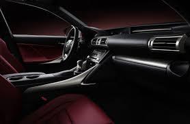 lfa lexus interior 2014 lexus is 250 f sport unveiled performancedrive