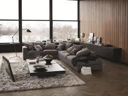 sofa anthrazit anthrazitfarbenes sofa bilder ideen couchstyle