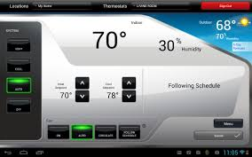 Prestige Iaq 2 0 Comfort System Total Connect Comfort Android Apps On Google Play