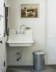 utility room sinks for sale even a laundry room can be a suitable place for artful displays