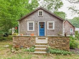 Building A House In Ct by Gallery Tiny Connecticut Cottage Small House Bliss