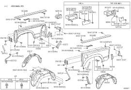 toyota tacoma parts list toyota tacoma parts list pictures to pin on thepinsta