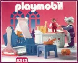 playmobil chambre bébé 08a interieur exterieur 5313 chambre du bébé photo archive