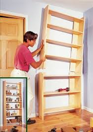 Build Wood Bookcase Plans by 125 Best Bookcase Plans How To Build A Bookcase Images On